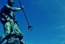 My POZNAN / Przedstaw wyjątkowe dla Ciebie miejsce w Poznaniu i razem z innymi stwórz unikalną mapę miasta!  Prześlij zdęjcie na adres: socialmedia@um.poznan.pl i weź udział w Konkursie My Poznan. Część nagród przyznaje publiczność - zapraszamy do przepinania i lajkowania ulubionych zdjęć. Do wygrania zestawy wyjątkowych gadżetów miejskich!