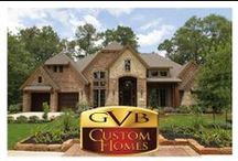 GVB Custom Homes / All you need to know about GVB Custom Homes!