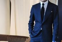 suits and more / men's suits and fashion dressing