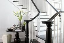 Staircases We Love / Unique, grand and interesting staircases we love!