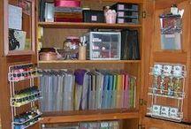 Organisation & Storage Solutions