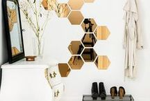 Hexactly! / In love with hexagons