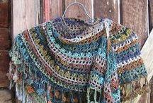Crochet - Clothes & Accessoires