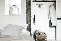☁ Design / Déco / Accessoires pour la chambre / déco Des idées d'accessoires pour meubler votre chambre avec goût et originalité