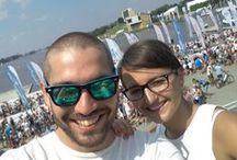 """Poznan SELFIES / Zapraszamy do głosowania na najlepsze """"poznańskie"""" selfie zrobione podczas letnich festiwali! Najpopularniejsze zdjęcia zostaną nagrodzone podwójnymi zaproszeniami na wyśmienitą kolacją oraz nocleg w jednym z poznańskich hoteli. Im więcej lajków, tym większa szansa na wygraną :) Zapraszamy do głosowania!"""