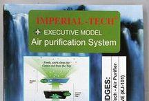 Pjesë këmbimi për filtrin e ajrit / Pjesë këmbimi për filtra ajri Imperial Tech