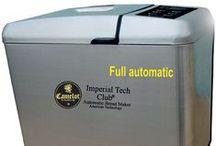 Bukëbërës / Bukëbërës Imperial Tech