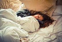☁ Sleeping