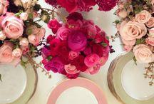 Thrive Flores / Thrive Flores Arranjos especiais e eventos Luiza e Maria Albuquerque