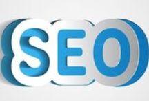 SEO / Search Engine Optimization