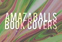 Amazaballs Book Covers