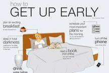 ☁ Infographies / Infographies liées au sommeil #APL