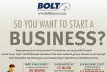 Startup-Entrepreneur / Starting a business