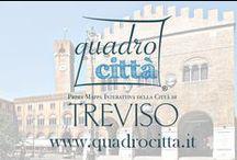 Treviso di Quadro Città / Le più belle foto di Treviso, scattate dai nostri fotografi