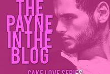 Payne In The Blog / Morgana Drake's favorite pins