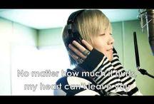K-POP MUSIC / KOREAN music