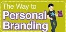 Personal Branding / Tips on building your personal brand with an emphasis on Linkedin and networking