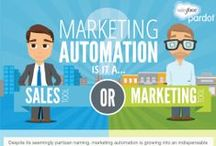 Marketing Automation-Tools / Everything about tools for marketing and Marketing Automation