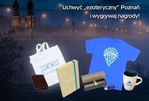 """EZOTERYCZNY Poznan / ESOTERIC Poznan / Nieuchwytny, niewypowiedziany, wyjątkowy… taki jest Poznań, a na tej tablicy zbieramy jego najciekawsze odsłony widziane Waszymi oczami. Głosujcie """"lajkami"""" przy ulubionych pracach! // Poznań is magical and special place. This board portraits the city as it's seen by you. Press """"like"""" to vote for your favorite shots!"""