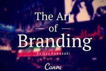 Brand - Branding / Brand - Branding - Brand Strategy