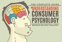 Marketing & Psychology / Psychology insights on consumer behavior