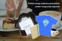 """KULINARNY Poznan // CULINARY Poznan / Na tej tablicy prezentujemy kulinarną stronę Poznania - Wasze ulubione smaki, potrawy, a także miejsca gdzie chętnie zaglądacie, aby dobrze zjeść. Głosujcie polubieniami oraz repinami na najciekawsze prace! // On this board we present culinary site of Poznan. Press """"like"""" or """"repin"""" to vote for your favorite photo!"""