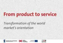 Service Marketing / All about Services Marketing