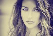 Beauty / Beautiful and glamorous woman