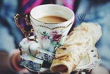 ☁ Coffee
