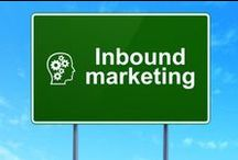 Inbound Marketing / General Ideas on Inbound Marketing that are not included on Content Marketing, SEO etc.
