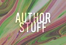 Author Stuff