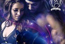 ONE INSATIABLE / Koa + Mercy ~ Alpha Shifter Romance ~ / by Author Tia Louise