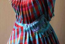 folding fabric(Alıntı)