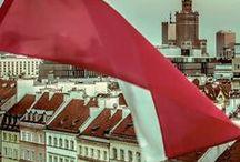 Poland / where I live...