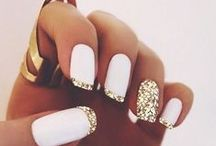 Nails on point