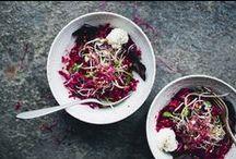 Buddha Bowls & Salads