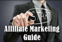 Affiliate Marketing / Affiliate Marketing Blog Post