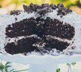 Cake and Desserts Parade