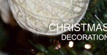 """CHRISTMAS   By Elisa Gaido / """"CHRISTMAS ISN'T A SEASON. IT'S A FEELING."""" Sensazione. Sensazione è ciò che desidero trasmettere attraverso il Natale. L'atmosfera magica. Le luci. La neve. Ogni ambiente deve poter trasmettere la sua propria sensazione. Amo mettermi in gioco. Per questo metto a disposizione la mia capacità e creatività nel decorare ed allestire la vostra casa, il vostro negozio. Farò in modo che il Vostro NATALE sia unico e speciale! e-mail: elisa.gaido@hotmail.it"""