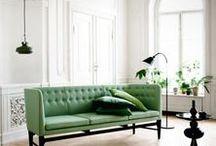 """CLIC   Trend colour """"Green"""""""