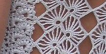 Πλεκτά - Crochet (Βελονάκι)