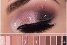 Makeup / makeup,beauty tips
