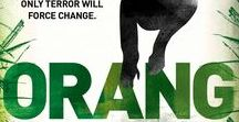 ORANG - A Hudson Drake Novella / Book 2 in the environmental thriller series by Wayne Marinovich. This time we catch up with Hudson Drake in Indonesia as they protest against Palm Oil and the destruction of forests.