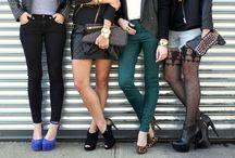 Fashion / by Brandi Boone