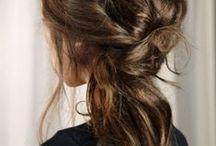 pretty hairdo's