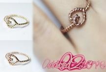 ADDICTED Jewelry studio / Design & Manufacturing Jewellery Studio  ... because we all are addicted to jewelry