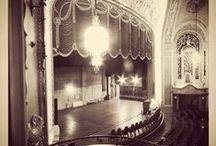 Theatre / by Kelsey Vivian