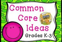 Teaching Ideas Grades K-3 / This is a board to share all of the great ideas for teaching!  It is amazing how creative everyone is!  We are now following the 2 for 2 rule!  Please limit your pinning to no more than 2 paid to 2 freebies/ideas.  If you repin something again, please scroll down and delete the old one.  We need to make sure the board has lots of free ideas along with products.  Happy Pinning!