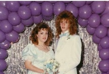 Relive your Prom 80's style! / Come re-live the 80's with an adult Prom at Bear Creek Friday April 26.