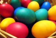 Easter / by Sandra White